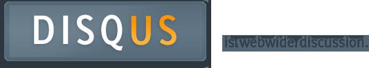 Logo Disqus