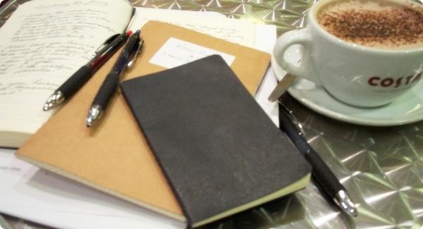 Guide de poche du blogging