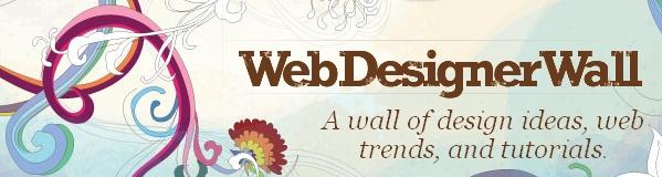 Web Designer Wall : Les tendances du webdesign pour 2008